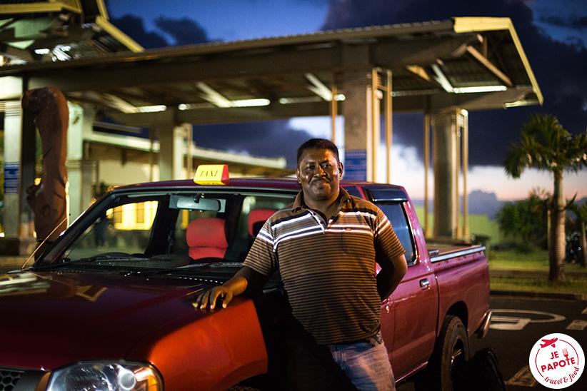 Taxi Rodrigues