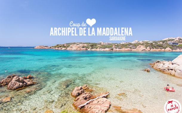 L'archipel de la Maddalena, mon coup de cœur en Sardaigne
