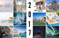 Best Of 2017 : Une année de voyage mois par mois