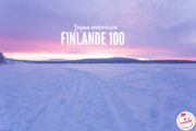 Happy Birthday la Finlande !