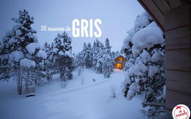 50 nuances de gris en Laponie - Saison 2, épisode 6