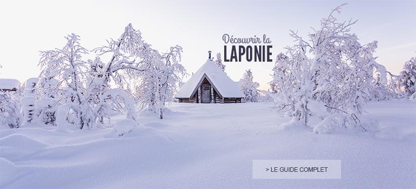 Guide Voyage Laponie