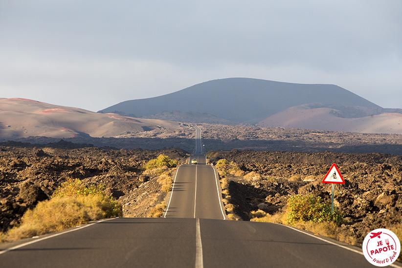 Location voiture Lanzarote