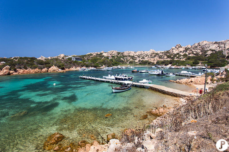 Port La Maddalena