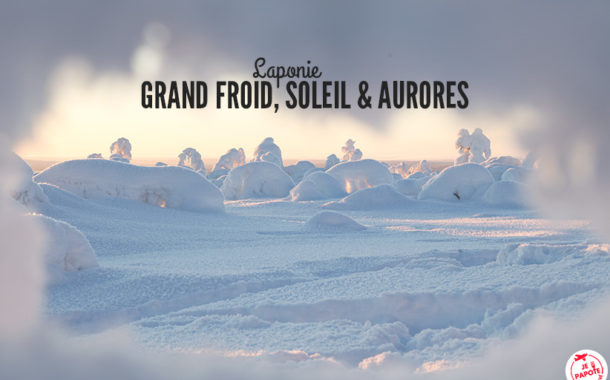 Grand froid, soleil & aurores boréales - Saison 2, épisode 14