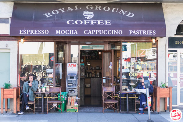 Royal Ground Coffee