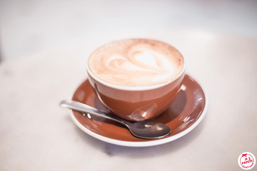 Caffe Roma San Francisco