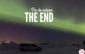 Dernière semaine – Saison 2, épisode 18