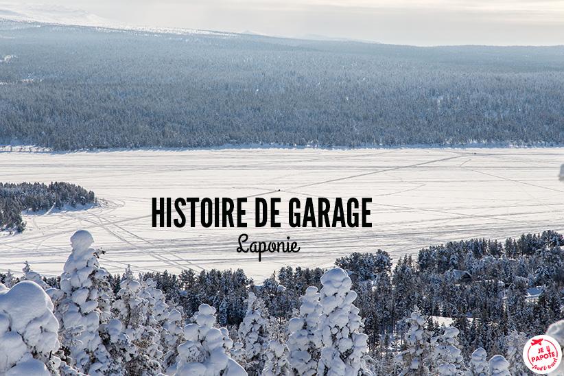 Histoire de garage – Saison 2, épisode 16