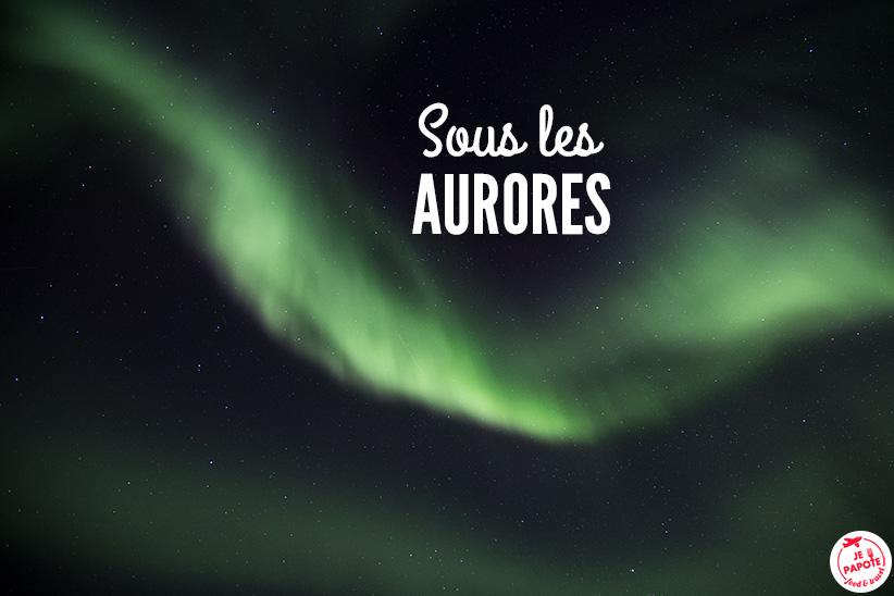 Sous les aurores boréales – Saison 2, épisode 17
