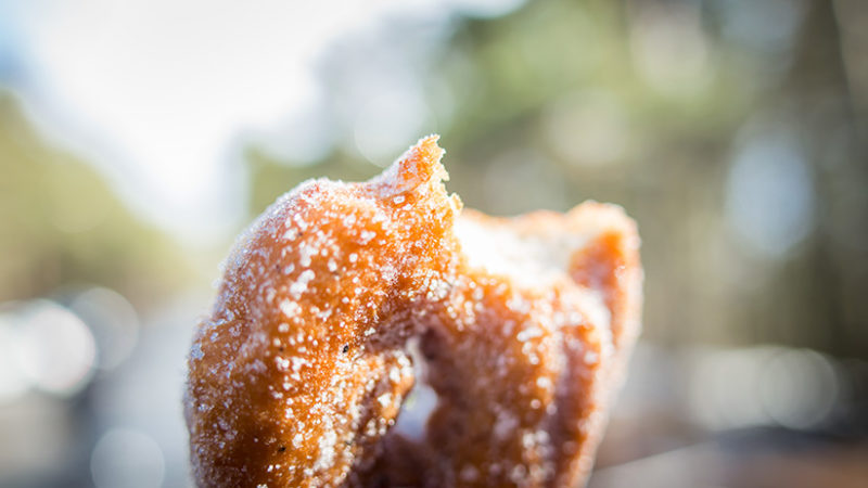 donuts tampere