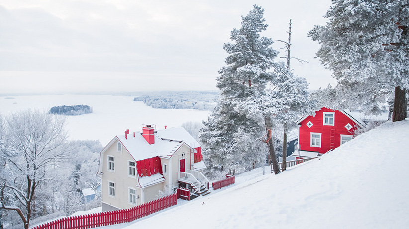 pispala hiver