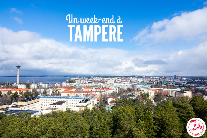 visiter Tampere