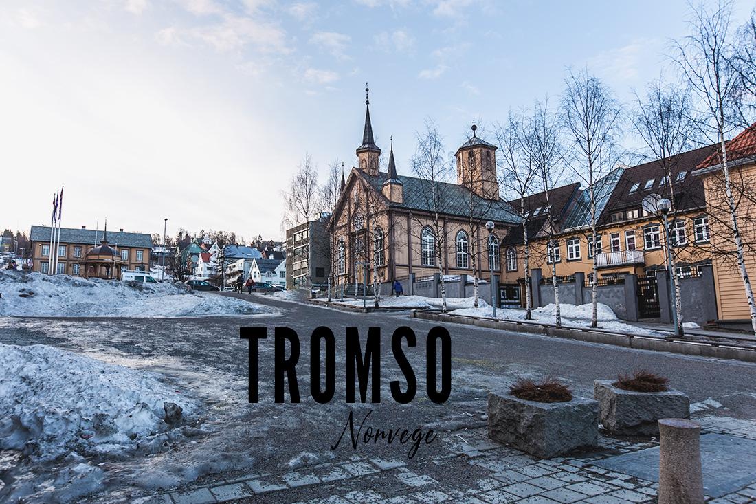 Guide voyage : Que faire à Tromso en hiver ?