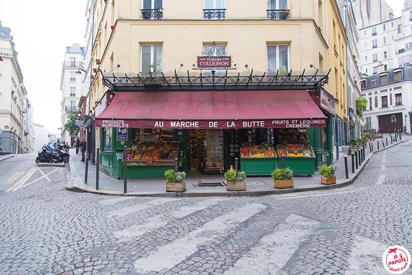 Épicerie AmeliePoulain