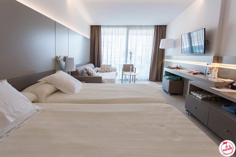 hotel majorque