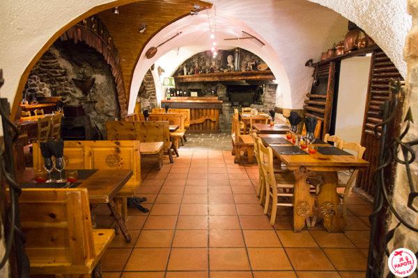 Restaurant Ancelle