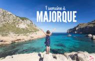 Que faire à Majorque ? Mes incontournables en 1 semaine.