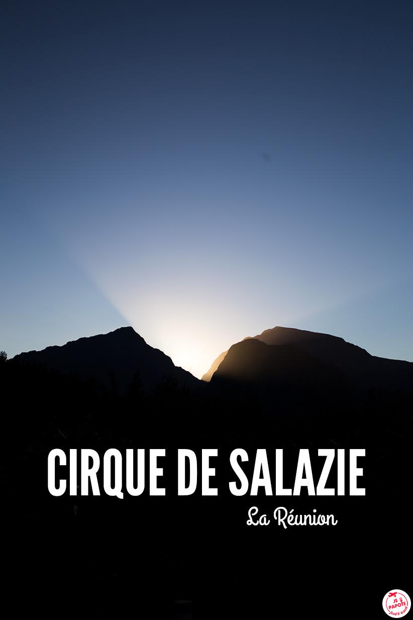 Cirque de Salazie