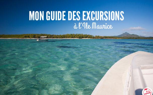 Guide des excursions à l'Ile Maurice
