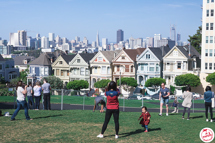 Les Painted Ladies