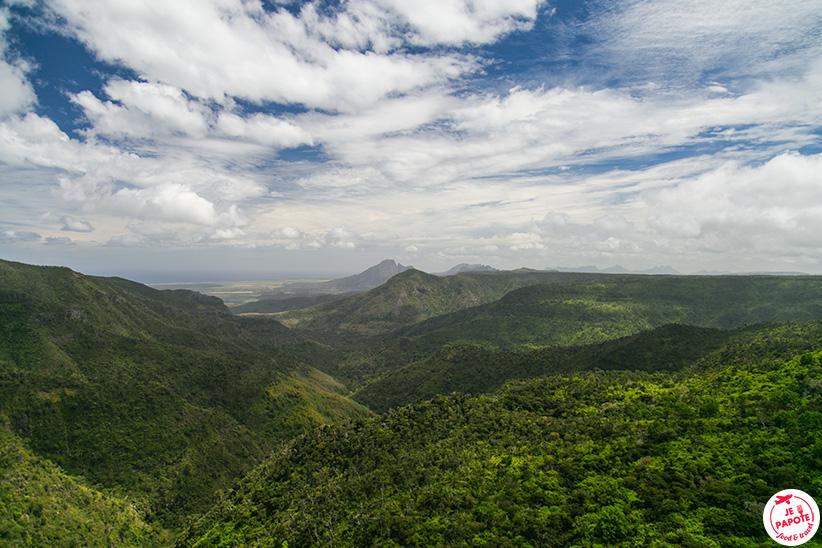 Parc National Ile Maurice