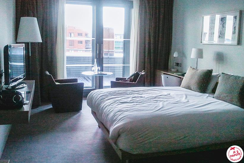 The Gibson Hotel Dublin