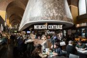 Mercato Centrale, le temple de la food à Rome