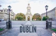 Visiter Dublin en 2 jours