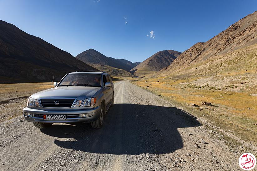 louer-voiture-kirghizistan