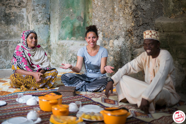 cuisine swahili