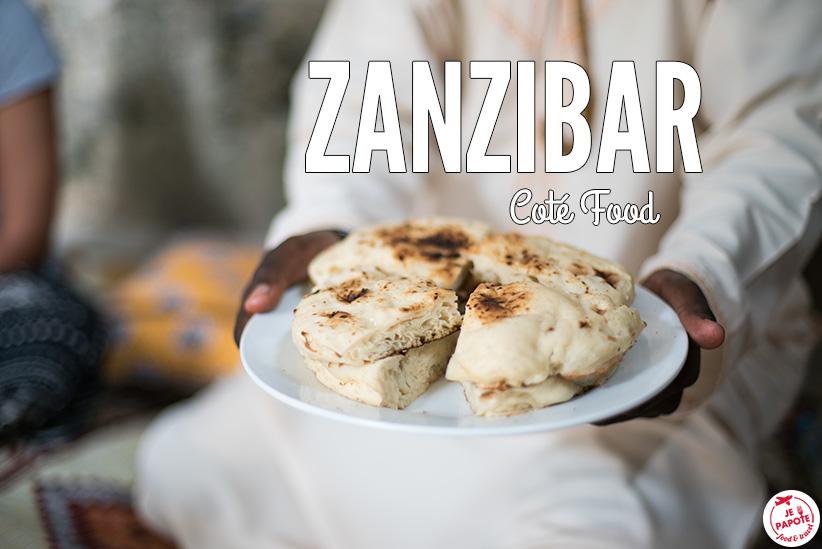 Que mange t-on à Zanzibar ? A la découverte de la gastronomie zanzibarite