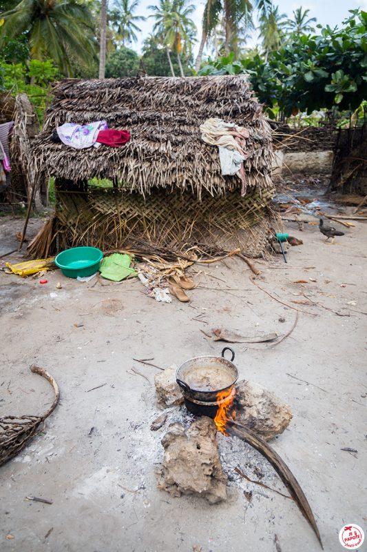cuisine zanzibar