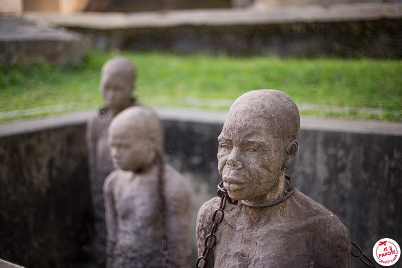 Mémorial de l'Esclavage