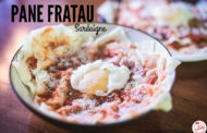 Pane frattau, plat traditionnel sarde