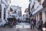 Coup de coeur pour Stone Town, capitale de Zanzibar