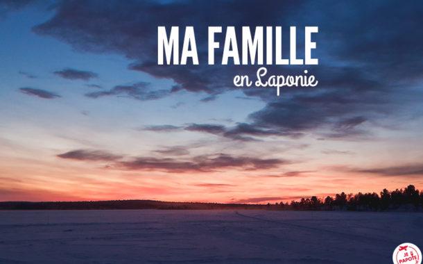 Ma famille en Laponie – Saison 3, épisode 5