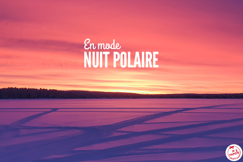 En mode nuit polaire – Saison 3, épisode 4