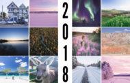 Best Of 2018 : Une année de voyage mois par mois