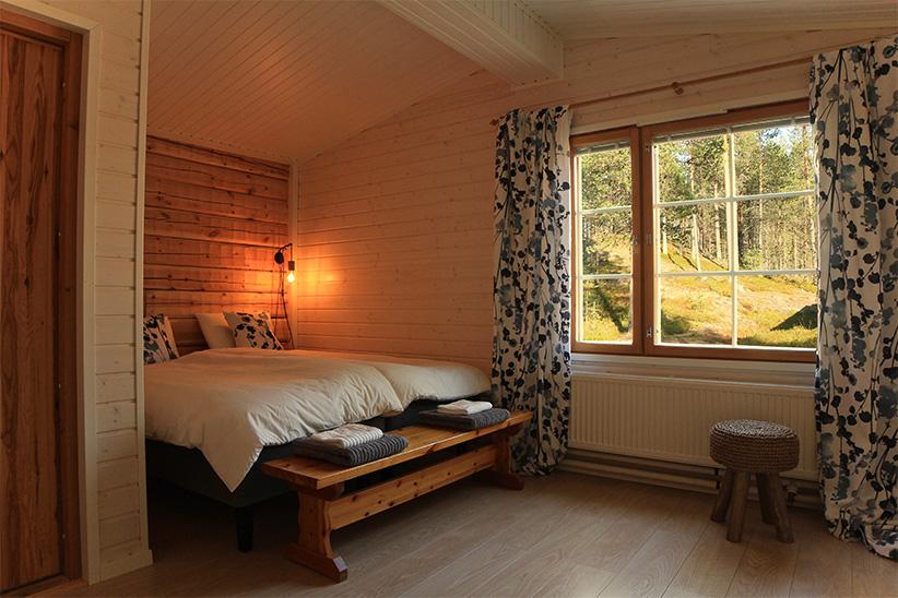 Lodge Laponie finlandaise