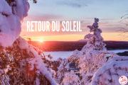 Retour du soleil ! – Saison 3, épisode 8