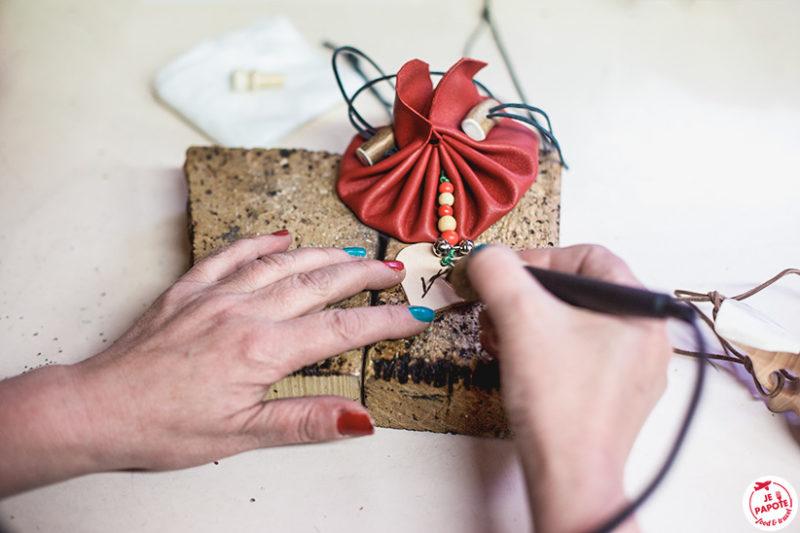 atelier artisanat lapon