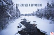 Petite escapade à Rovaniemi – Saison 3, épisode 13
