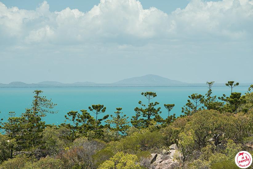 magnetic island australie