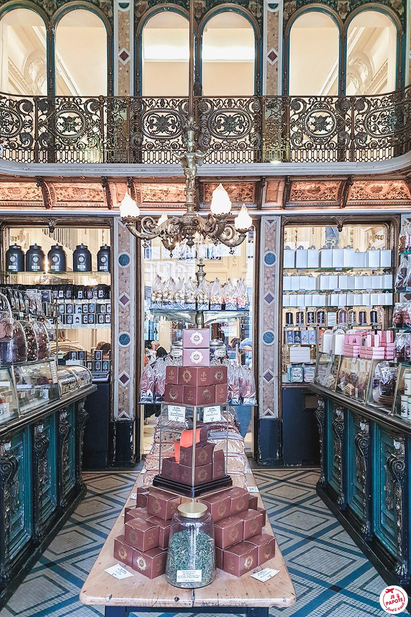 boutique meert