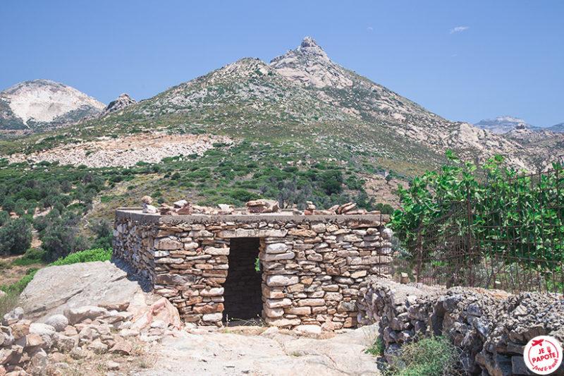 maison berger naxos