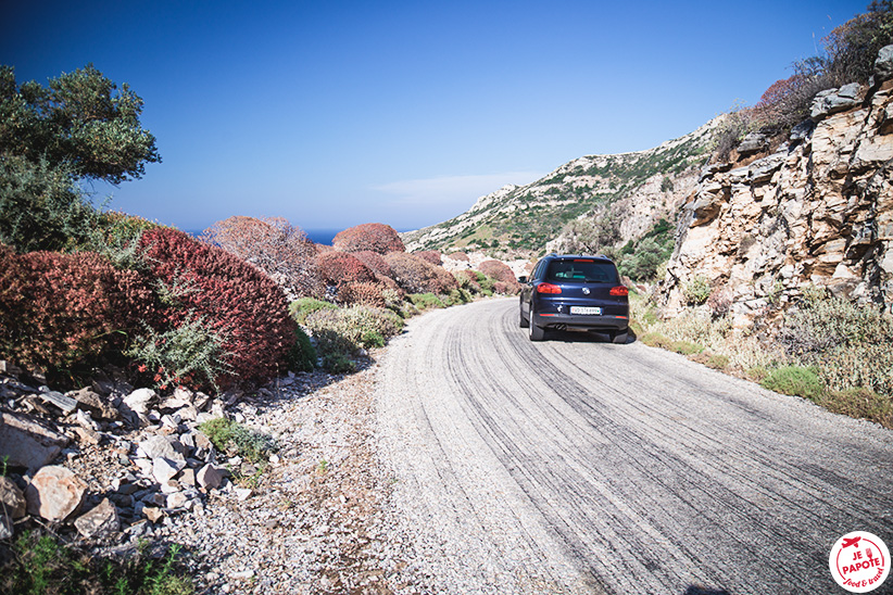 route naxos
