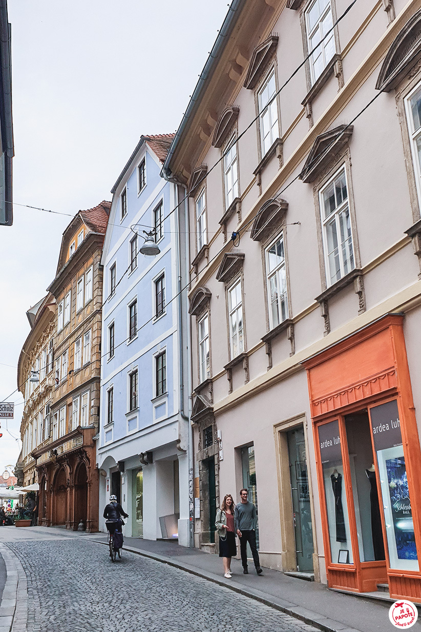 rue Graz