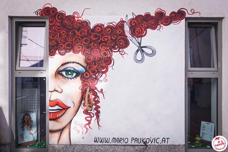 street art graz