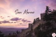 Visiter San Marino